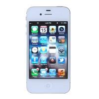 iPhone 4s 32gb white garansi 1 tahun( FreeTemperd G)