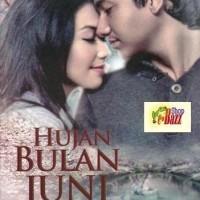 Sapardi Djoko Damono - HUJAN BULAN JUNI (NOVEL)
