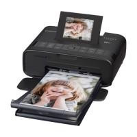 Printer Canon SELPHY Printer Foto CP1200 WiFi - Black Garansi Resmi