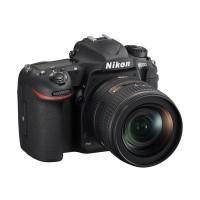 Nikon D500 Kit 16-80mm DSLR - Black