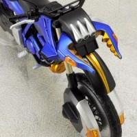 SHF Gattack Extender JPN - Kamen Rider Kabuto Diskon
