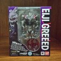 SHF Eiji Greeed - Kamen Rider OOO (JPN) Limited
