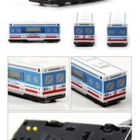 Driving Alarm Clock Anti Fall Down Sensor SUPER TRAIN T1910