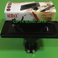 Speaker Tweter Audax Ax4000 /  ax 4000 Neodium
