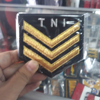 pangkat PDU TNI AD serka