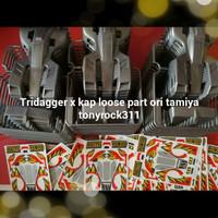tridagger x lets n go mixed tamiya auldey
