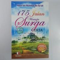 175 Jalan Menuju Surga, DI - Buku Murah- Groceria