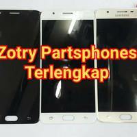 LCD Touchscreen Samsung Galaxy J7 Prime SM-G610F SM-G610H SM-G610FD