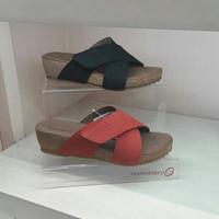 Sepatu Wanita HUSH PUPPIES Ori Murah / SALE / Original / Wedges