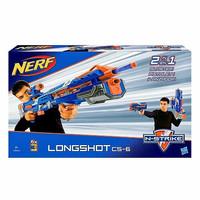 Nerf N-Strike Elite Longshot CS-6