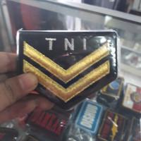 pangkat PDU TNI AD SERTU
