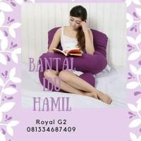 Harga Bantal Hamil Travelbon.com