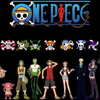 DVD ONE PIECE COMPLETE SERIES