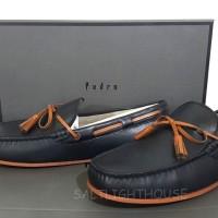 PEDRO sepatu slip on M264X ORIGINAL