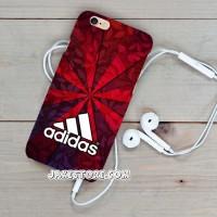 case iphone X Adidas Batik Lawas hardcase
