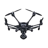Yuneec Typhoon H Professional Drone with Realsense