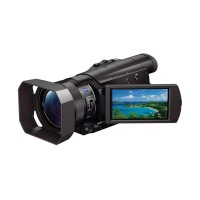 Sony HDR-CX900 Full HD Handycam Camcorder