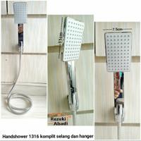 Handshower / Shower Mandi / Minimalis 1317