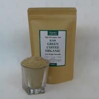 Jual Green Coffee Asli - Kopi Hijau Bubuk Siap Seduh Praktis Untuk Diet Murah