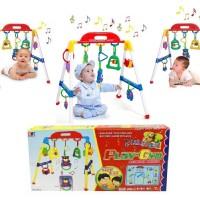 Mainan|Edukasi|Belajar|Bayi|Baby|Kado|Musical|Musik|Play|Gym|PlayGym