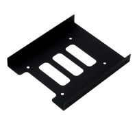 Internal HDD Mounting SSD Mounting Kit 2 5 Inch to 3 5 Inch