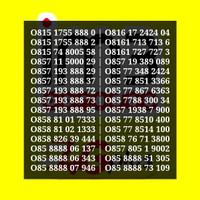 Indosat Im 3 Nomor Cantik 0857 770 60000 WIKIHARGA Source · Jual NOMOR CANTIK IM3 BERKUALITAS KARTU PERDANA INDOSAT OOREDOO 4G LTE Murah