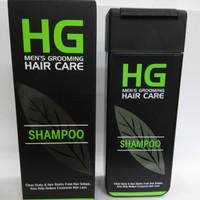 HG Shampoo Men's Grooming Hair Care/Shampo Perawatan Rambut Pria 200mL
