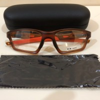 Kacamata Frame Oakley Crosslink Sweep Original - Rootbeer (OX8031)