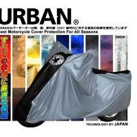 Cover Motor Urban Sarung Motor Matic Bebek Vario Mio Beat Supra Scoopy