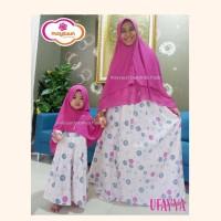 Baju Muslim Gamis Dewasa Elegant Oki Setiana Dewi, No WA 081233176035