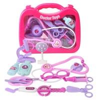 Mainan EdukMainan Edukasi Anak - Mainan Dokter-Dokteran Doctor Toys