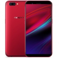 OPPO F5 RED RAM 6 / 64 GB ROM HP OPO F 5 BUKAN XIAOMI SAMSUNG ASUS