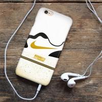 RoseRun Nike case iphone 6 7 8 x samsung j7 s7 s8 a7 note 8 dll