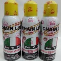 Minyak Pelumas Rantai Megacools MTR Chain Lube 70mL