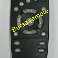 REMOTE RECEIVER / PARABOLA NEXSIA MP2 - GROSIR