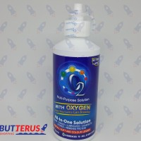 MPS O2 Multi-Purpose Solution with Oxygen 160ml
