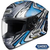 Helm Shoei X12 Daijiro Kato TC 6