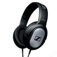Sennheiser HD201 Hi-Fi Headphones