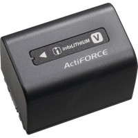 Sony NP-FV70 Rechargeable Camcorder Battery Pack (1960m Berkualitas