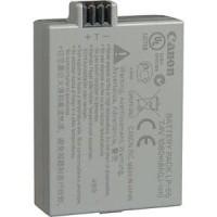 Battery Canon LP-E5 for EOS 450D, 500D, 1000D, Kiss X3 Murah