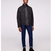 Zara Man Padded Jacket Authentic Size M