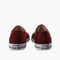Original Sepatu Converse Chuck Taylor All Star Knitt Murah