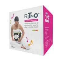 Ritmo Pregnancy Audio Belt Basic Perangkat Musik Ibu Hamil