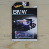 Hot Wheels - BMW M3 GT2