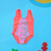 baju renang bayi/ baby girl swimsuit/ baju renang bayi perempuan