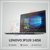 Lenovo IP320 14ISK-Win10-VGA Intel HD Graphics 620-i3 6006U-4GB-1TB