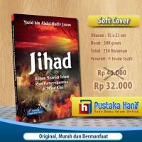 Buku Jihad Dalam Syariat Islam dan Penerapannya