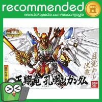 BB Senshi Sangokuden Fuuun Gouketsu Hen Tenshouryuu Koumei Nu Gundam