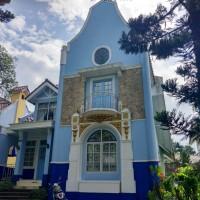 Voucher Sewa Villa R1 Kota BUnga Puncak