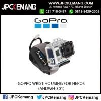 GoPro Wrist Housing for HERO3 (AHDWH-301)